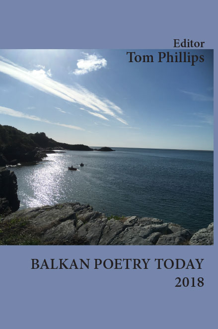 balkan poetry today 2018